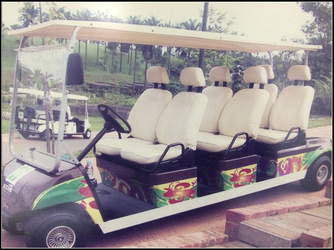 Golf Buggy Supplier Malaysia VI