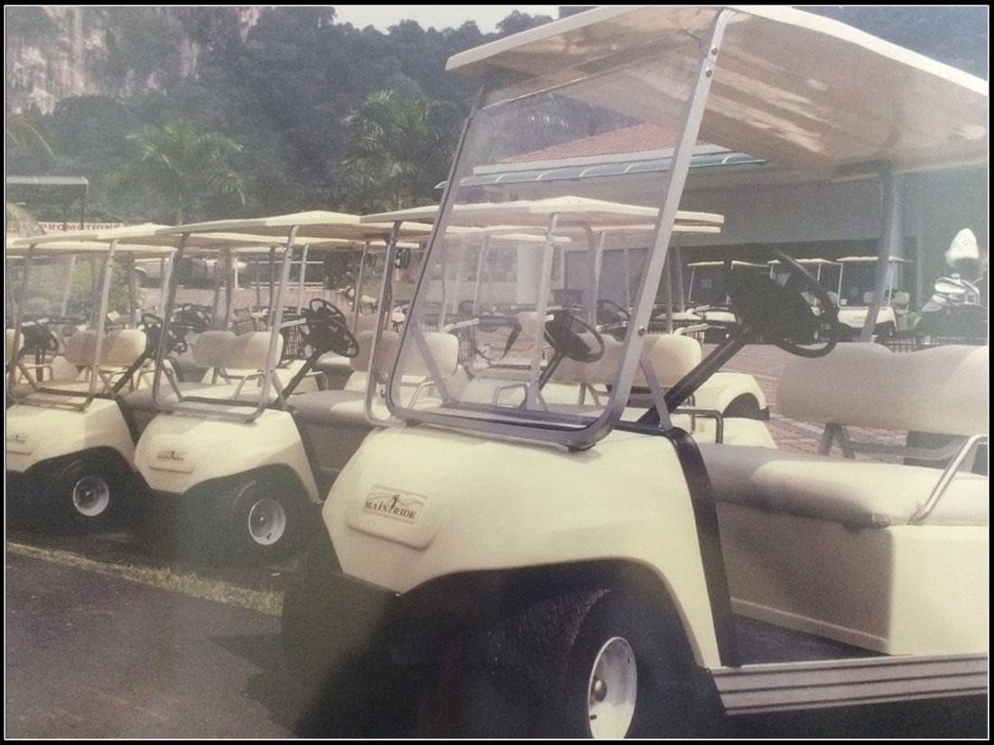 Golf Buggy Supplier Malaysia VII