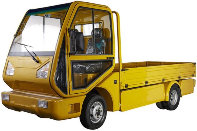Hopper Electric Truck Malaysia