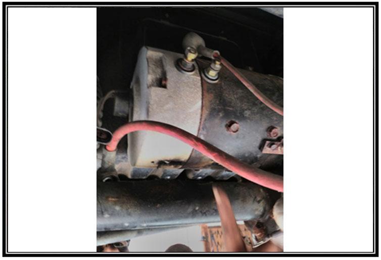 Motor servicing II